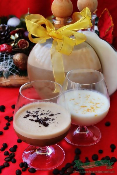 Lichior de Cafea - Kavelikor
