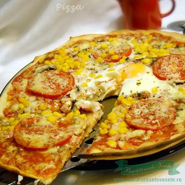 pizza-ir