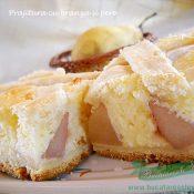 prajitura-branza-pere