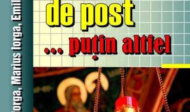 Concurs- Preparate de post.. putin altfel