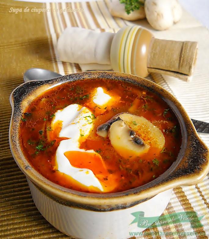 supa-cu-ciuperci-si-galuscute-1