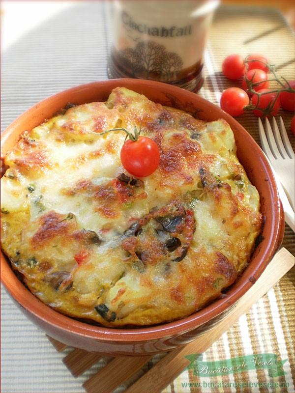cartofi-noi-cu-ciuperci-si-mozzarella