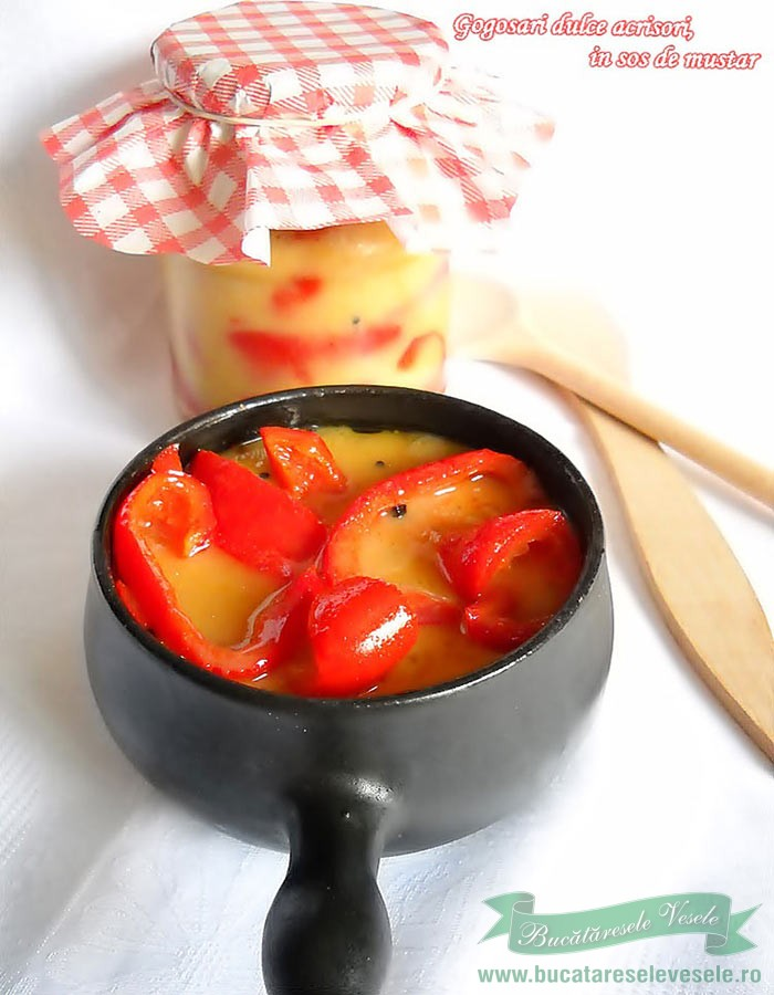 gogosari-dulce-acrisori-in-sos-de-mustar-1