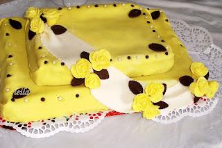 """Tort """" Lia """""""