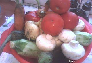 Tocana de legume