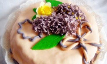 Tort Primavara