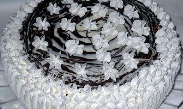 Crema de Zahar Ars- Tort