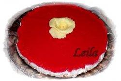 "Tortul ""Vibrator""- Rezgo Torta- Quaker Cake"