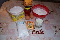 Negresa a la Leila