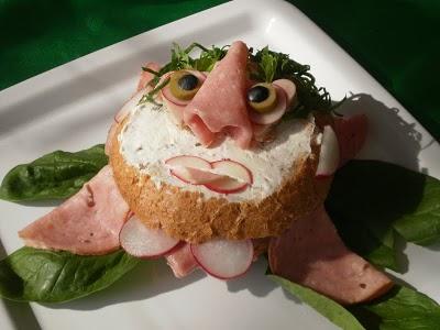 Sandwich-uri haioase