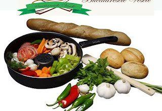 Concurs- Castiga tigaia Dry Cooker