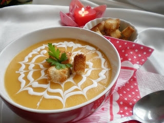 crema de legume