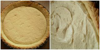 Tarta cu crema de vanilie si capsuni