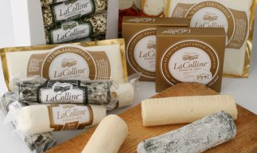 Castiga 3 pachete cu produse La Colline!!