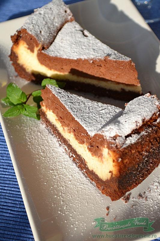 Prajitura-cu-branza-si-ciocolata2