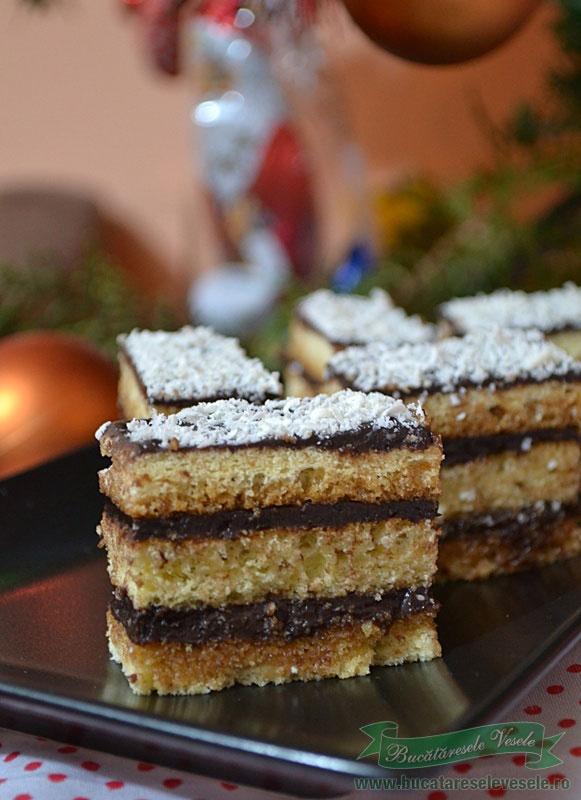 prajitura-cu-foi-si-crema-de-cacao-cu-rom-3