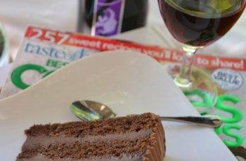 Tort Ganache