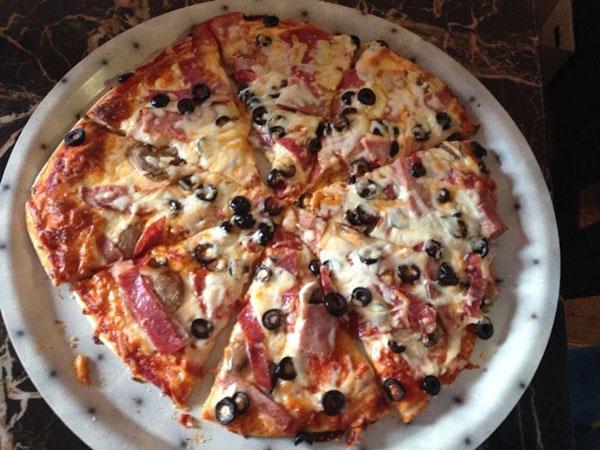 pizza -G-a