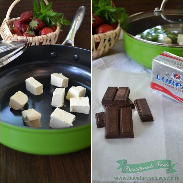 dutch-baby-pancake-cu-ciocolata-si-capsuni