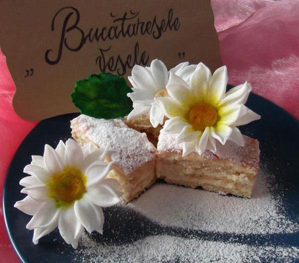 prajitura-cu-crema-de-lamaie-Mindrutiu Mihaela Cornelia1