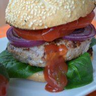 Hamburgeri de casa