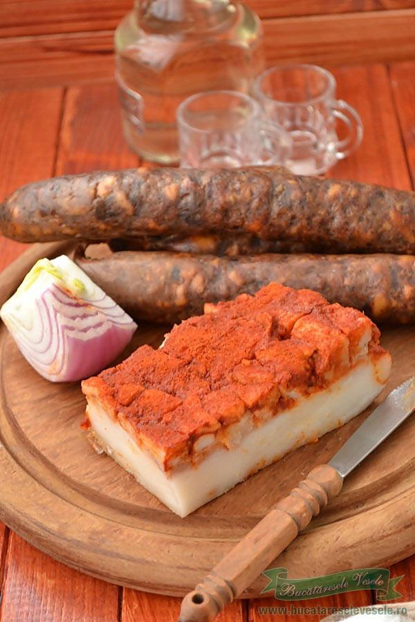 Gusa de Porc Fiarta-Tokaszalonna