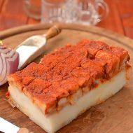 Gusa de Porc Fiarta- Tokaszalonna