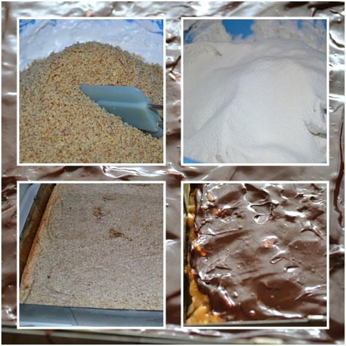 prajitura-cu-nuci-si-crema-caramel-snickers