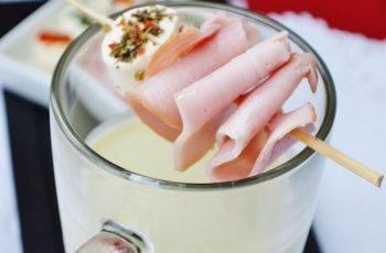Supa Crema de Broccoli si Aperifrais