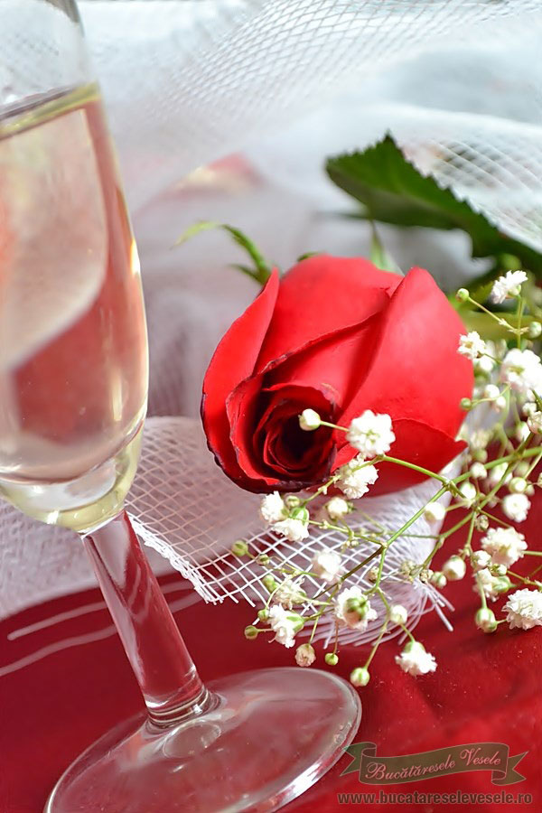 trandafir-sampanie