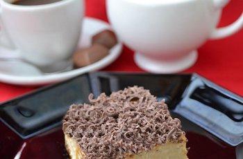 Prajitura Cappuccino