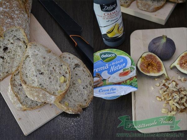 sandvis-cu-branza-si-smochine-ingrediente