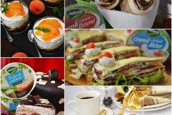 Retete culinare cu produse Delaco