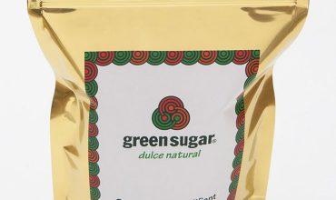 Concurs- Castiga un pachet cu Green Sugar Gelifiant
