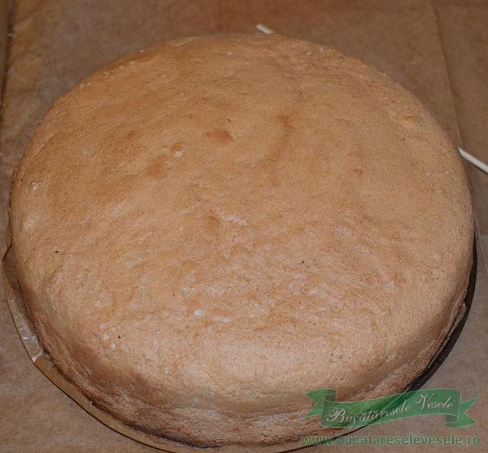 Reteta Blat de Tort Simplu