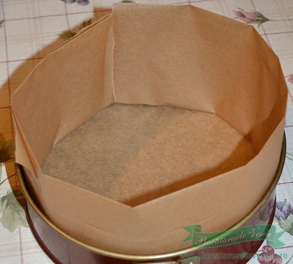 preparare blat de tort simplu