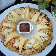 Pizza Coronita