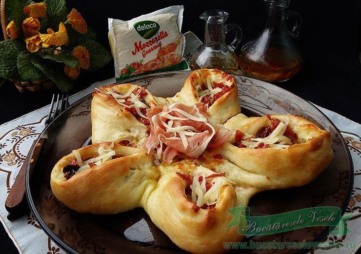 Pizza Stea