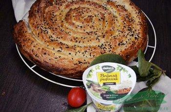 placinta-cu-branza-spanac-si-ciuperci-2