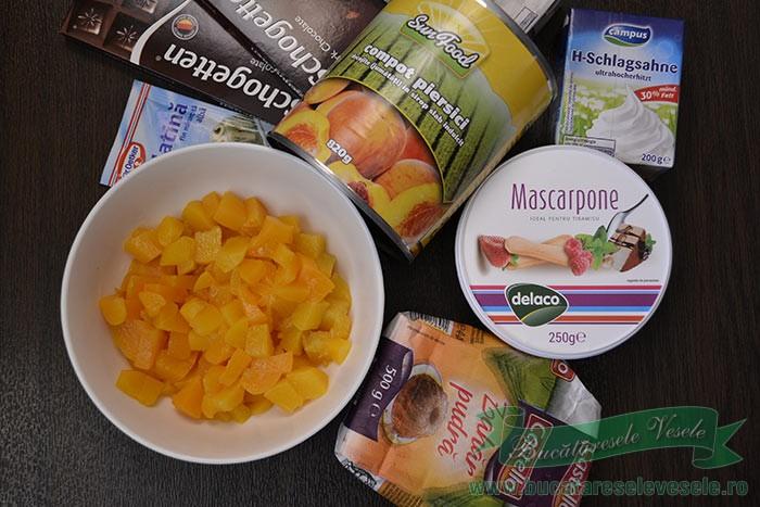 tort-buturuga-cu-mascarpone-si-piersici-ingrediente
