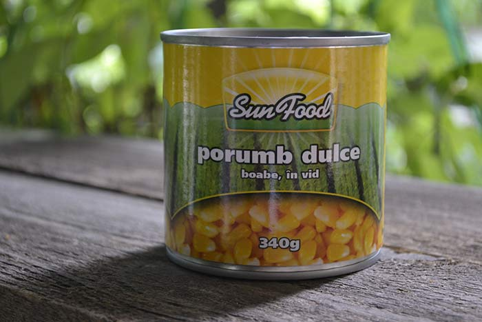 supa crema de porumb