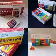 Vitamine pentru copii si parinti
