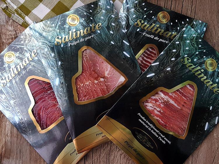 produse traditionale salinate