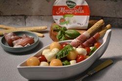 salata mozzatini