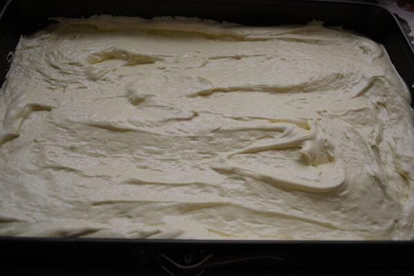 blat pentru prajitura cu caise