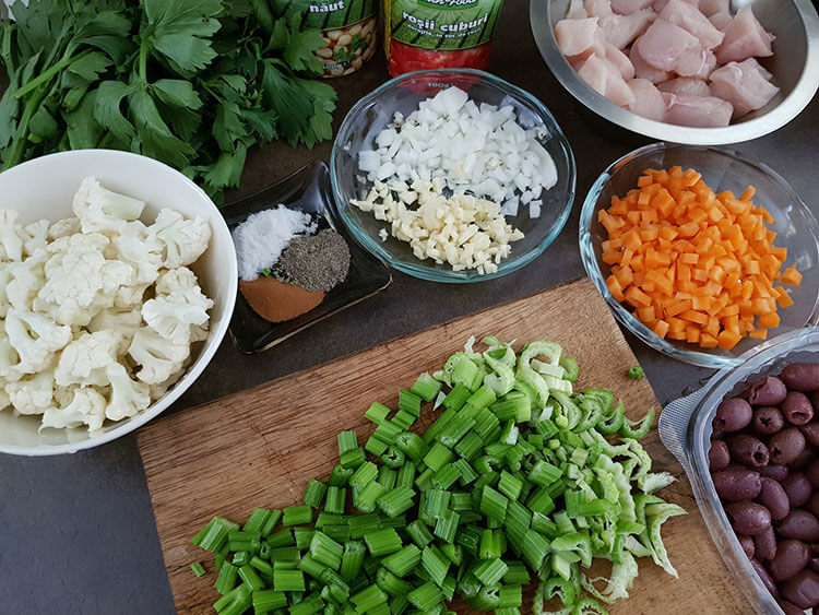 ingrediente