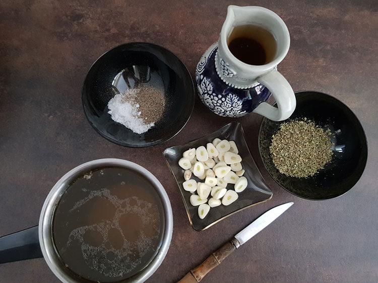 alte ingrediente