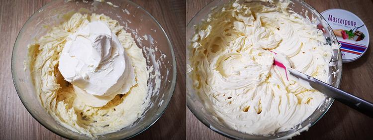 crema de ciocolata cu mascarpone