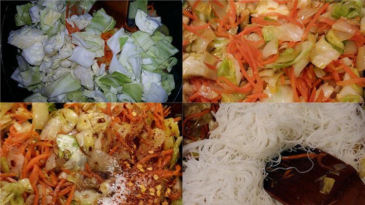 asamblare legume