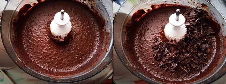 preparare prajitura